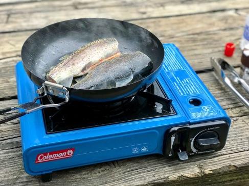 Catch & Cook